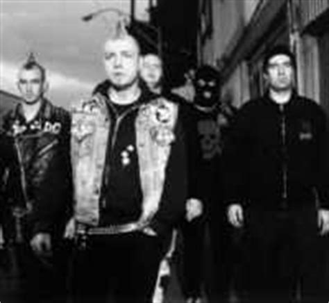 Lars Frederiksen And The Bastards  Discography, Lineup