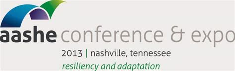 The GREEN MARKET ORACLE: Event - 2013 AASHE Conference ...