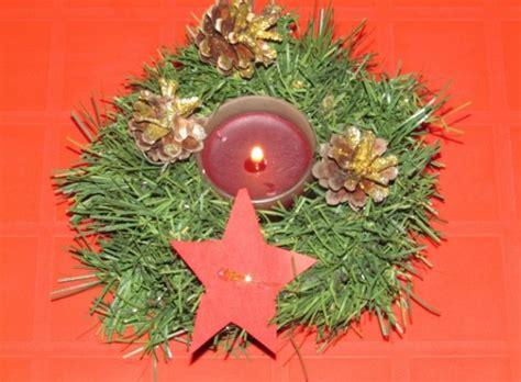 candela dell avvento calendario e candela dell avvento family