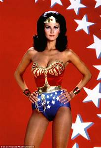 Lynda Carter Wants To Star In Wonder Woman Sequel Daily