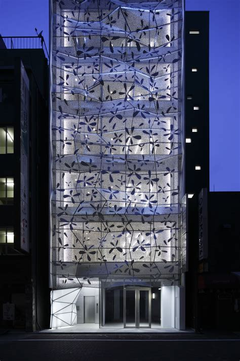 Gallery Of Dear Ginza  Amano Design Office 5