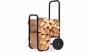 Panier Pour Bois : panier pour bois de chauffage groupon ~ Teatrodelosmanantiales.com Idées de Décoration