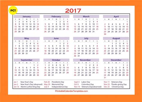 free calendar templates free printable calendar 2017 templates free printable