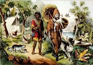 Robinson Crusoe Crus