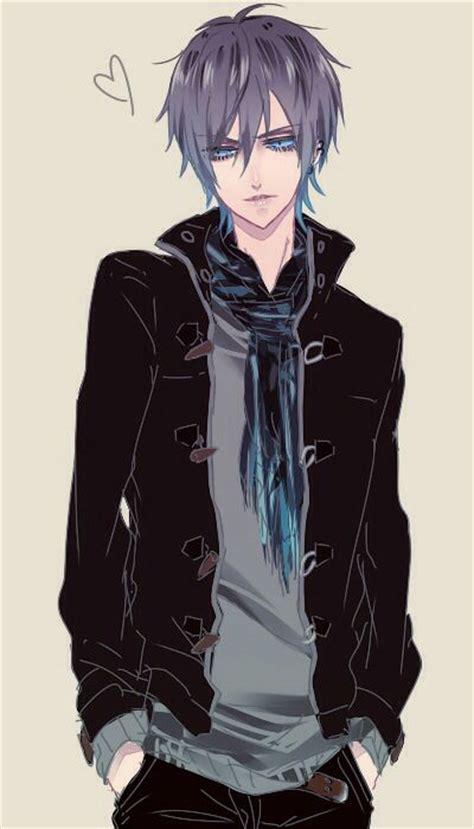 Jasper . Age 17 . He doesnu0026#39;t talk much . He has good grades . Girls call him cool and he doesnu0026#39;t ...