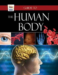Guide To The Human Body  By Institute For Creation