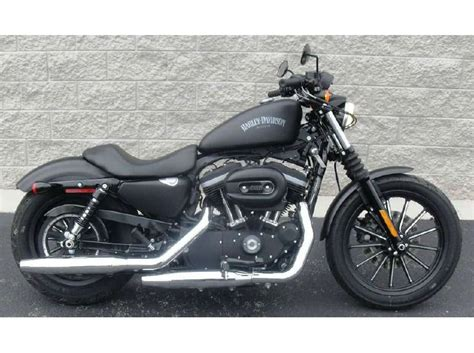 Buy 2013 Harley-davidson Xl883n Sportster Iron 883 On