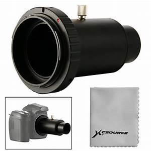Telescope Camera Adapter 1 25