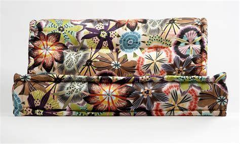 canap 233 composable en tissu mah jong missoni home by roche bobois design hans hopfer