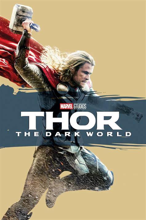 Thor: El mundo oscuro Pelicula Completa eñ Espanol