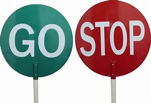 Stop And Go : traffic stop go sign c w pole 400x400mm workplace safety horme singapore ~ Medecine-chirurgie-esthetiques.com Avis de Voitures