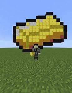 Minecraft Gold Ingot Minecraft Project
