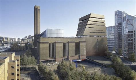 tate modern address tate modern extension by herzog de meuron 07