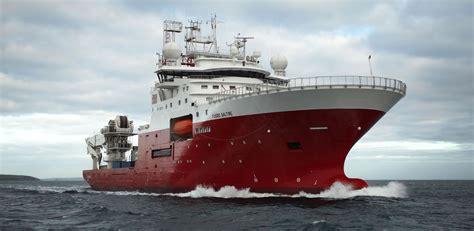 subsea vessels fugro