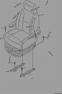 Operator U0026 39 S Seat  Fabric Type   Kab   515