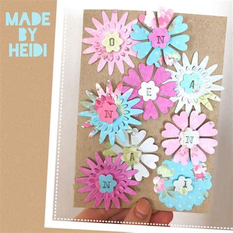 Homemade Crafts Girls Birthday