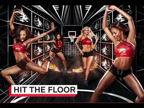 hit the floor season 2 episode 1 hit the floor season 3 episode 2 blocked review
