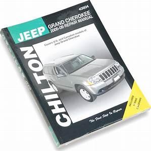 Chilton 40604 Repair Manual For 05