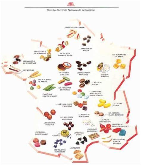 cuisine par region les bonbons de bonbon