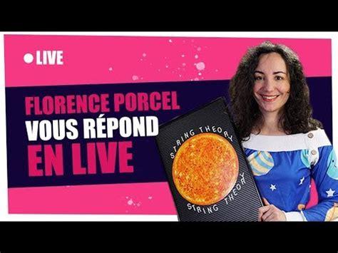 Florence porcel, reconnue sur youtube pour ses travaux de vulgarisation scientifique, a porté plainte pour viols contre patrick poivre d'arvor, qu'elle a rencontré à l'âge de 21 ans alors que l'ancienne. FLORENCE PORCEL VOUS REPOND EN LIVE - YouTube