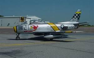 Monogram North American F-86F Sabre | iModeler