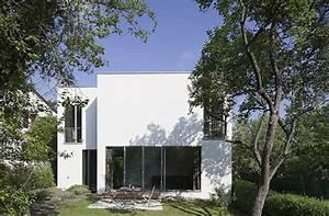 Split Level Haus Grundriss : split level haus in stuttgart botnangarchitekt baumann architectsfertiggestellt 2009 ~ Markanthonyermac.com Haus und Dekorationen