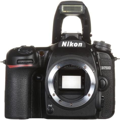 nikon d7500 camera dslr card body india cameras slr digital sd bag flipkart semi pro save