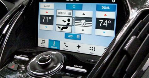 ford sync 3 kartenupdate f7 ford sync 3 review digital trends