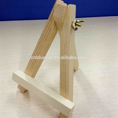 support pour cadre photo support en bois pour cadre tr 233 pied jambe affichage trois pattes stand pour t 233 l 233 phone portable