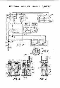 Eaton Fuller 9 Speed Transmission Diagram