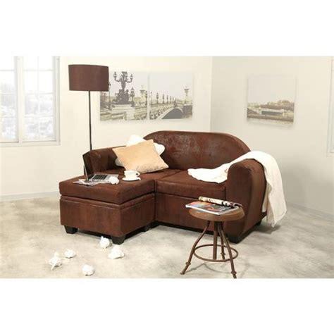 canapé cuir marron vieilli photos canapé d 39 angle cuir marron vieilli