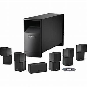Bose Demo Acoustimass 16 Complete 7