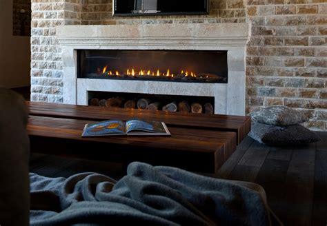 fireplace statistics