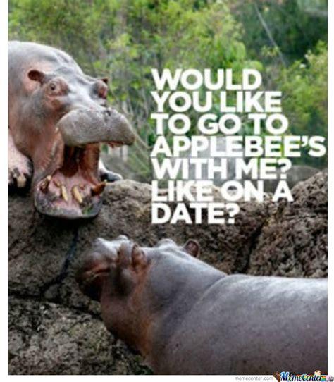 Baby Hippo Meme - hungry hippo memes image memes at relatably com