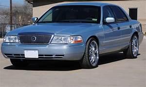 2003 Mercury Grand Marquis - Pictures