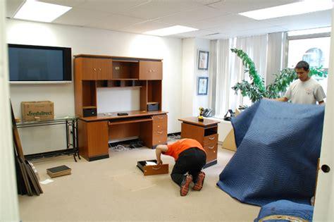 moving company office moving company