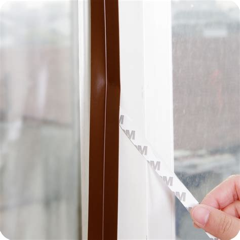 screen door weather stripping self adhesive weatherstrip frameless window sliding sash