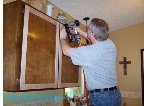 diy kitchen cabinet facelift journeys with juju kitchen cabinet makeover doors