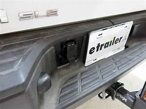 2013 Chevrolet Silverado Custom Fit Vehicle Wiring