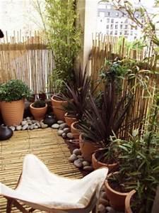 comment amenager mon balcon terrasse With ordinary les idees de ma maison 4 balcon en ville conseils pour un petit balcon avec
