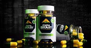 Alpha Brain Review  Does It Really Work   Updated 2020