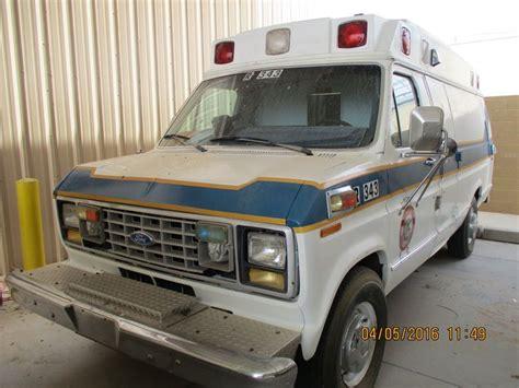 84 Best Old Ambulances Images On Pinterest
