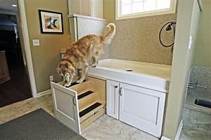 Hometalk Kitchen Remodel & Mud Room Addition For Dogs