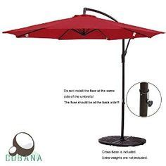 1000 ideas about pool umbrellas on pool shade