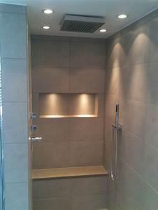 Badezimmer Beleuchtung Wand : gro dusche beleuchtung led glanzend wand die besten 25 ablage ideen auf pinterest badezimmer ~ Michelbontemps.com Haus und Dekorationen