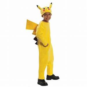 Buy Kids Pikachu Costume for Kids - Pikachu Halloween Costume
