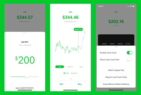 You can sell bitcoin you've purchased directly in your cash app. 5 Essential Bitcoin Trading Apps for 2019 - FREE and Easy to Use