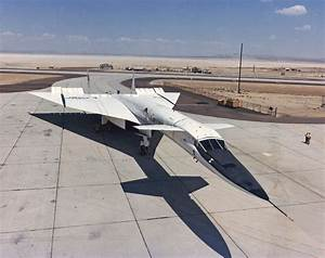 North American Aviation XB-70 Valkyrie Image Gallery | NASA