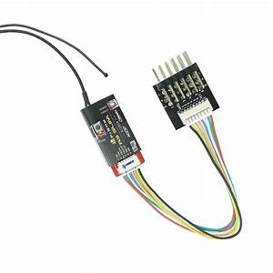 Receiver Adapter Support Pwm Signal Output For Tbs