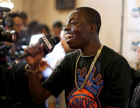 Bobby Shmurda Net Worth: Imprisoned Rapper Still Worth A ...